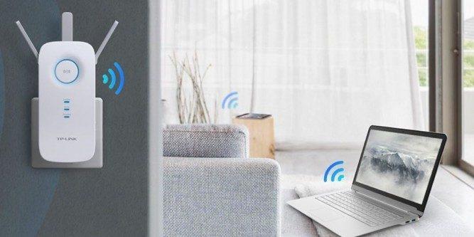 WiFi range extender reviews - Post Thumbnail